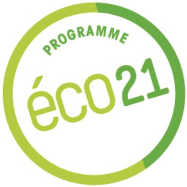 Programme éco21